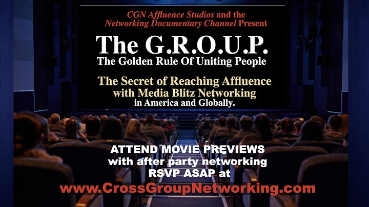 CrossGroup Networking Documentary Channel & eTV Blitz Media Networking image