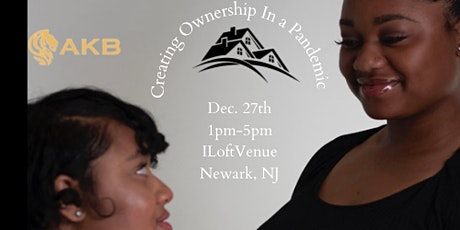 Copy of Copy of Creating Ownership In a Pandemic Brunch tickets