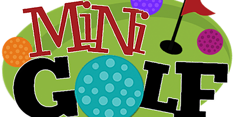 Puttin' for Pooches South Hills Pet Rescue Mini Golf Tournament tickets