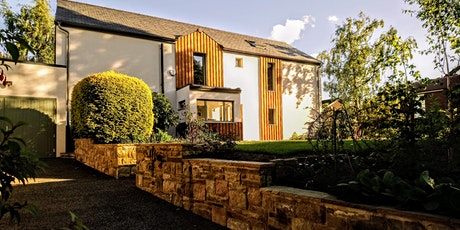Roundhay Passive House Virtual Visit tickets