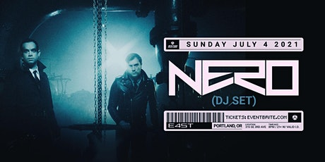 NERO (DJ SET) tickets
