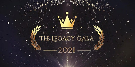 The Legacy Gala tickets