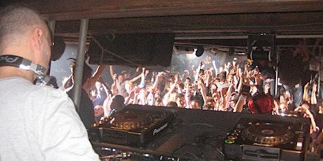 Flavio Vecchi DJ a Lunetta biglietti