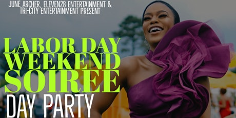 Labor Day Weekend Soiree: On The Green / Food Truck Extravaganza tickets