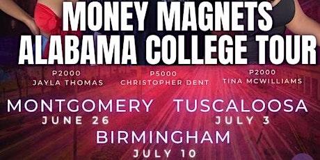 MM ALABAMA TOUR : MONTGOMERY tickets