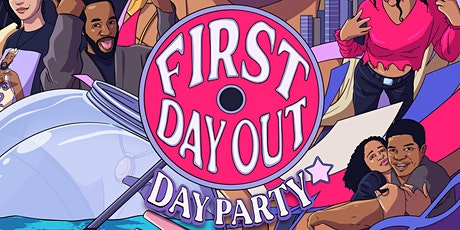 """88thx11Mile Presents: """"First Day Out"""" Day Party SZN Opener tickets"""