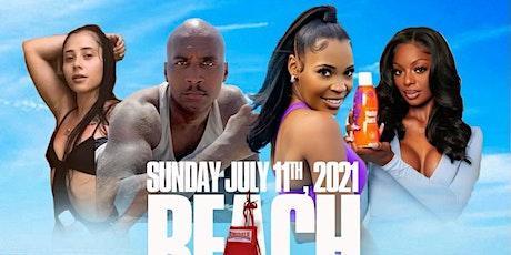 Beach Boxing II tickets