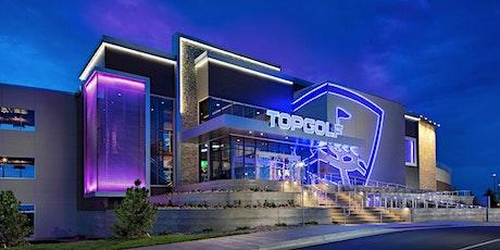 TopGolf Social tickets