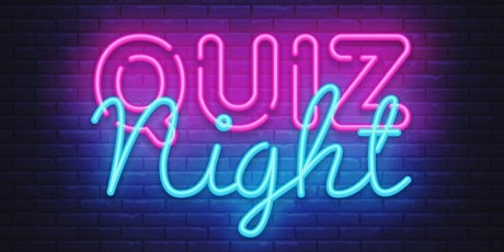 Virtual Quiz and Raffle Fundraiser tickets