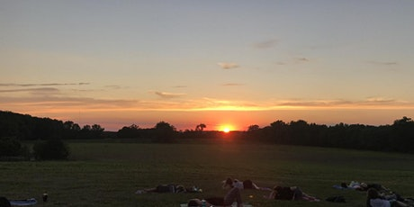 N Star Farm - Sunset Yoga on the Farm tickets