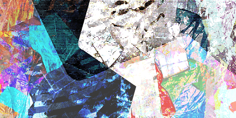 Create Semi-Digital Abstract Collage tickets