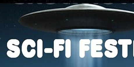 "Sci-Fi Festival ""Concert Under the Stars"" Music & Movie tickets"