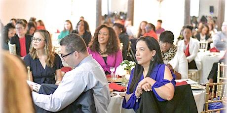 Future School Leaders Network (FSLN) 2nd Annual Legacy Leadership Luncheon tickets