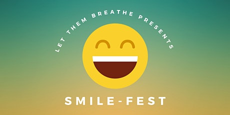 SMILE-FEST tickets