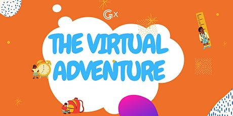 G-Expressions Present: The Virtual Adventure tickets