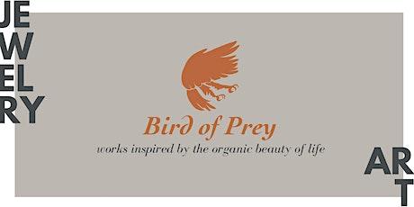 Bird of Prey Pop-Up tickets