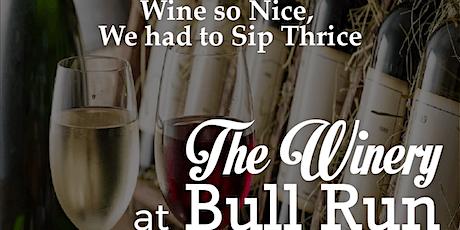 Meet and Greet at The Winery at Bull Run tickets