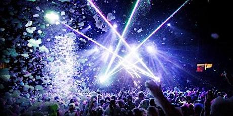 Down 2 Foam Party 2 tickets