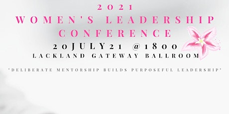 AETC 2021 Women's Leadership Conference tickets