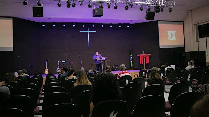 Imagem do evento Culto da Família, Domingo às 19h!