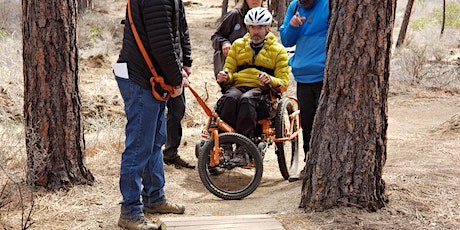 AdvenChair August Demo Day at LOGE Camp (free) tickets