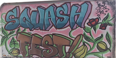 The Great Northern Squash Festival tickets