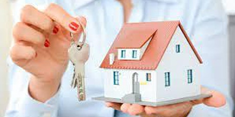 Free first time home buyers class. tickets