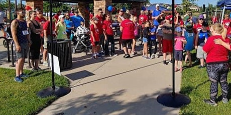 4th Annual Robert and Rodney Strong 5K Event tickets