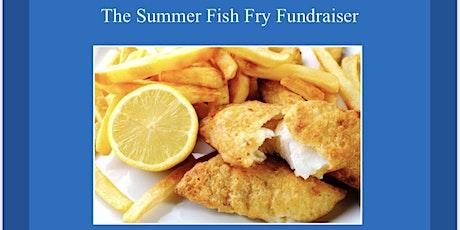 Phi Beta Sigma Fish Fry tickets