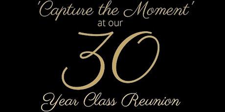 Mountain View High School Class of 1991 Reunion tickets