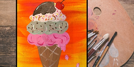 Pint Sized Picasso: Ice Cream Delight tickets