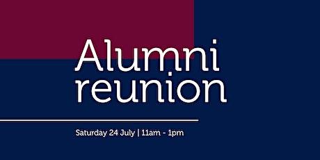 Genesis Alumni Reunion tickets