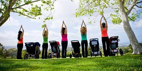 Stroller Workout - Tuesday group tickets