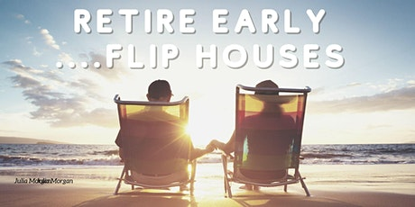 Retire Early : INVEST in REAL ESTATE...Introduction! tickets