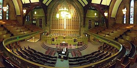 Sunday Worship Services tickets