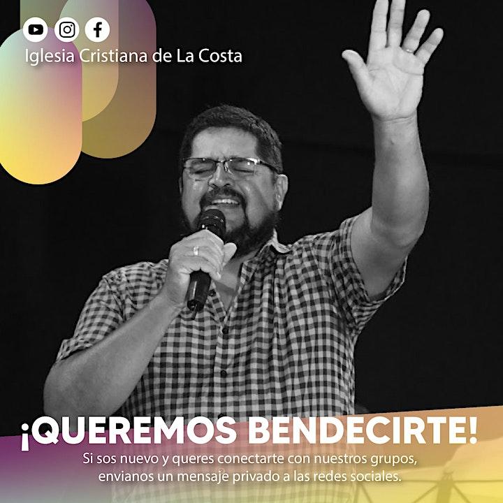 Imagen de REUNION DE DOMINGO 11.30hs