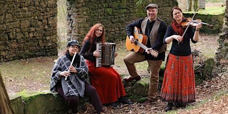 Irish Summer Night - LIVE auf der Waldbühne @ Igglemer Haisl tickets