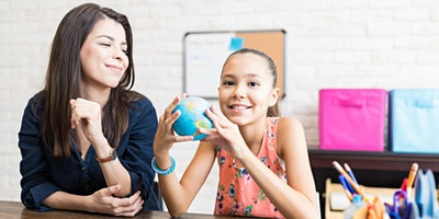 Hobby or Part-Time – How to Tutor Children World Geography (FUN Hobby!)