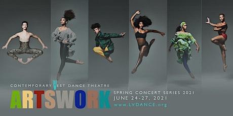 ARTSWORK Spring Concert Series tickets