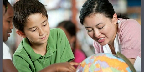 Hobby or Part-Time – How to Tutor Children World Geography (FUN Hobby!) tickets