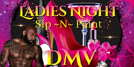 """""""Tomorrow"""" Sip~N~Paint w/ Exotic Male Models tickets"""