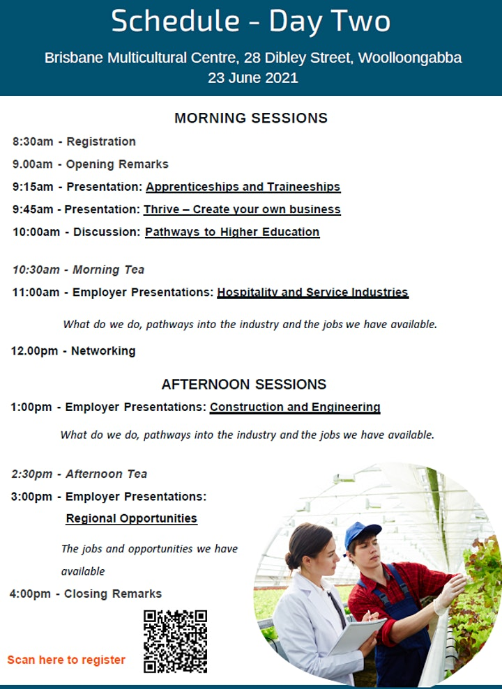 Employment Expo 2021: Growth and Collaboration image