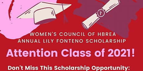 Women's Council June 2021 Youth Financial Literacy Classes tickets