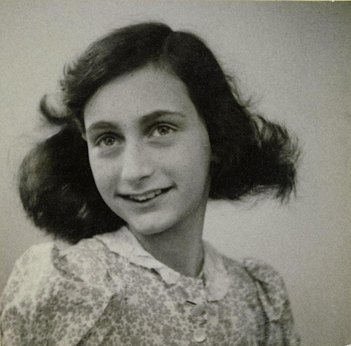 Anne Frank's Europe: Before, During and After Her Diary - Livestream  Tour image