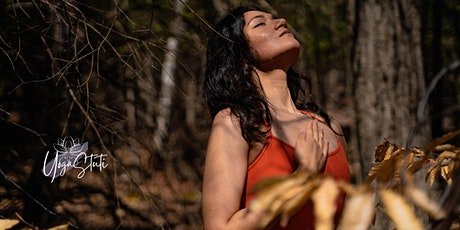 Free Yoga on International Yoga Day tickets