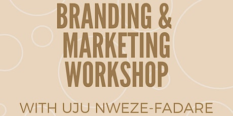 Brand Discovery session with JuliePR tickets