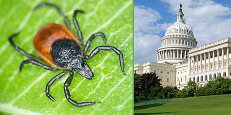 Congressional Series:  Lyme Disease:  1st Epidemic in Era of Climate Change tickets