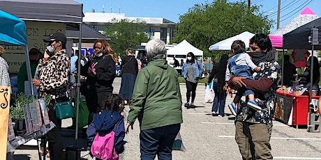 College Park Farmer's Market @ Paint Branch Parkway tickets