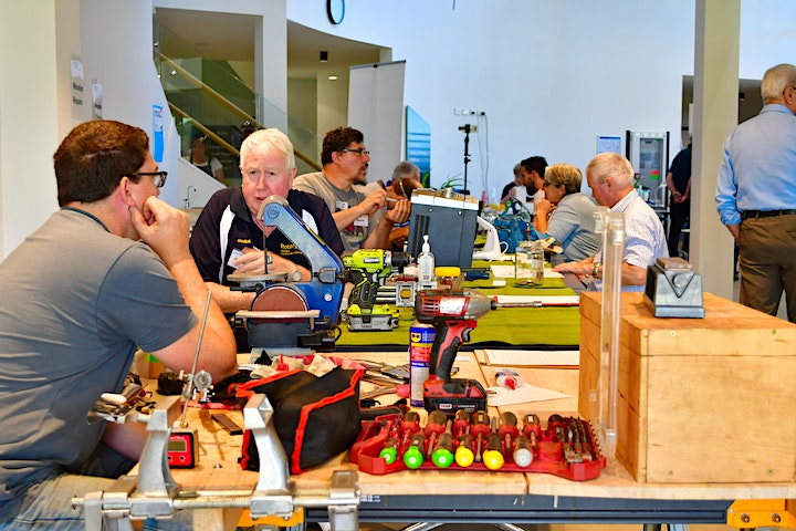 Repair Cafe Campbelltown SA - 2nd Sun of the month from 10am image