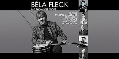 Béla Fleck – My Bluegrass Heart